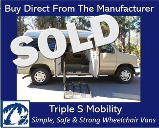 2013 Ford E350 Xl Wheelchair Van - DEPOSIT Pinellas Park, Florida