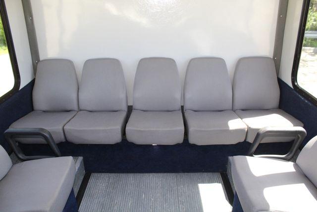 2013 Ford E450 15 Passenger Eldorado Shuttle Bus W/ Luggage Storage Irving, Texas 17