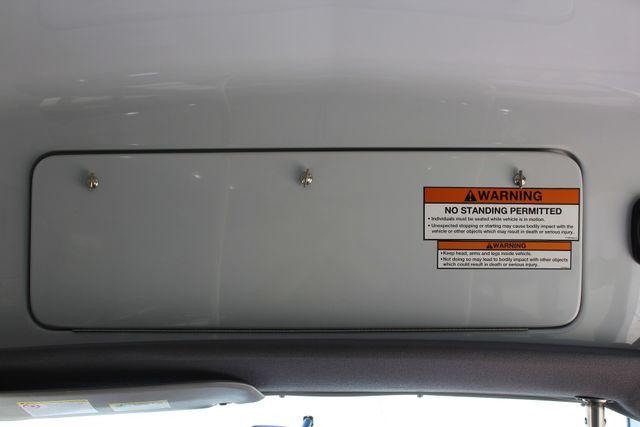 2013 Ford E450 15 Passenger Eldorado Shuttle Bus With Luggage Storage Irving, Texas 29