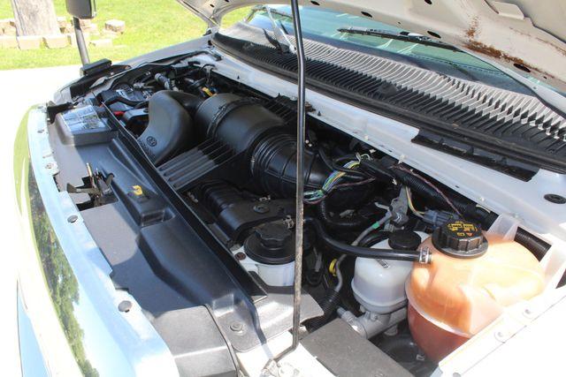 2013 Ford E450 15 Passenger Eldorado Shuttle Bus W/ Luggage Storage Irving, Texas 47