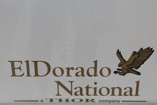 2013 Ford E450 15 Passenger Eldorado Shuttle Bus With Luggage Storage Irving, Texas 53