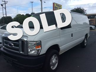 2013 Ford E-Series Cargo Van in Charlotte, NC