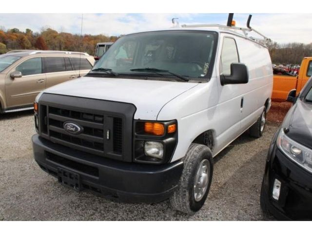 2013 Ford E-Series Cargo Van Commercial in St. Louis, MO 63043