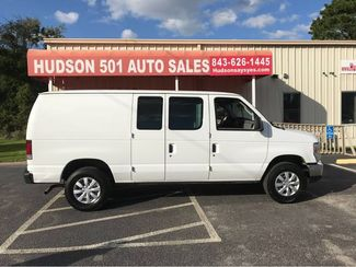 2013 Ford Econoline in Myrtle Beach South Carolina