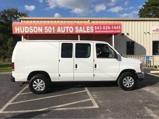2013 Ford Econoline E-250   Myrtle Beach, South Carolina   Hudson Auto Sales in Myrtle Beach South Carolina