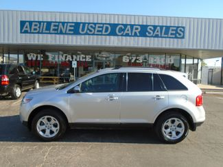 2013 Ford Edge in Abilene, TX
