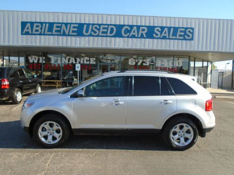 2013 Ford Edge SEL in Abilene, TX