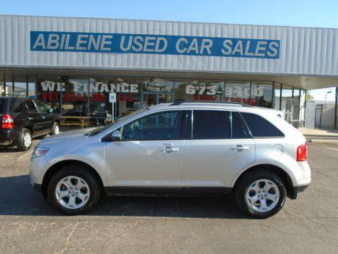 2013 Ford Edge SEL in Abilene, TX