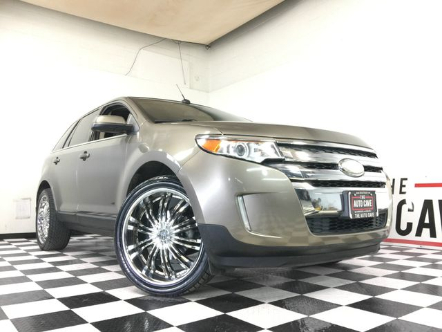 2013 Ford Edge *Simple Financing* | The Auto Cave in Addison