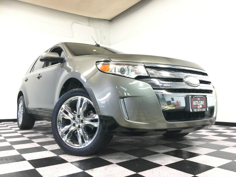 2013 Ford Edge *Drive TODAY & Make PAYMENTS* | The Auto Cave in Addison