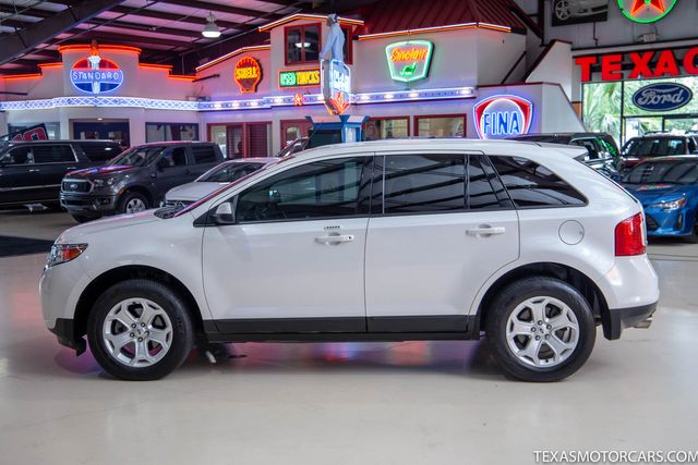 2013 Ford Edge SEL in Addison, Texas 75001