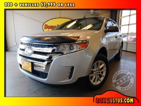 2013 Ford Edge SE in Airport Motor Mile ( Metro Knoxville ), TN