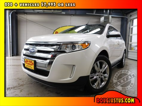 2013 Ford Edge Limited in Airport Motor Mile ( Metro Knoxville ), TN