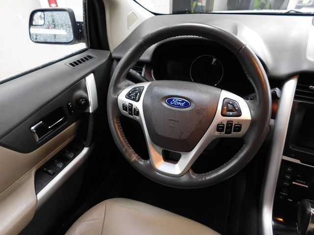 2013 Ford Edge Limited in Airport Motor Mile ( Metro Knoxville ), TN 37777