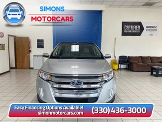 2013 Ford Edge Limited in Akron, OH 44320