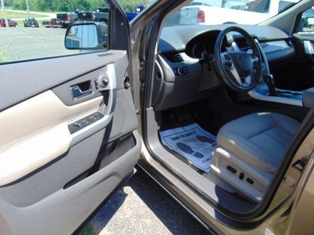 2013 Ford Edge SEL Alexandria, Minnesota 11