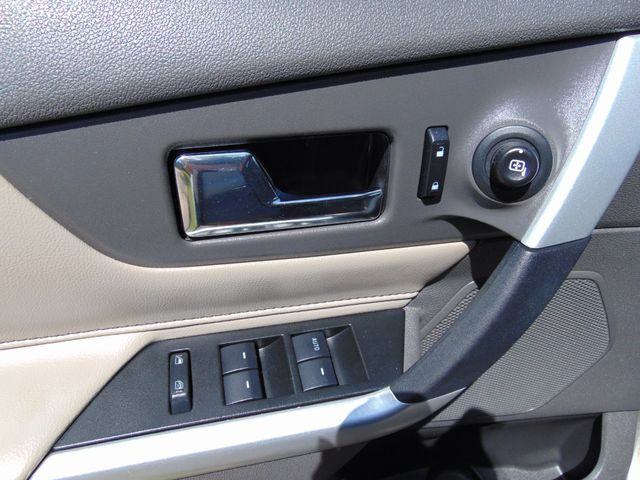 2013 Ford Edge SEL Alexandria, Minnesota 12