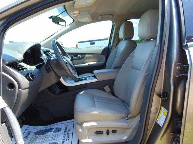 2013 Ford Edge SEL Alexandria, Minnesota 6