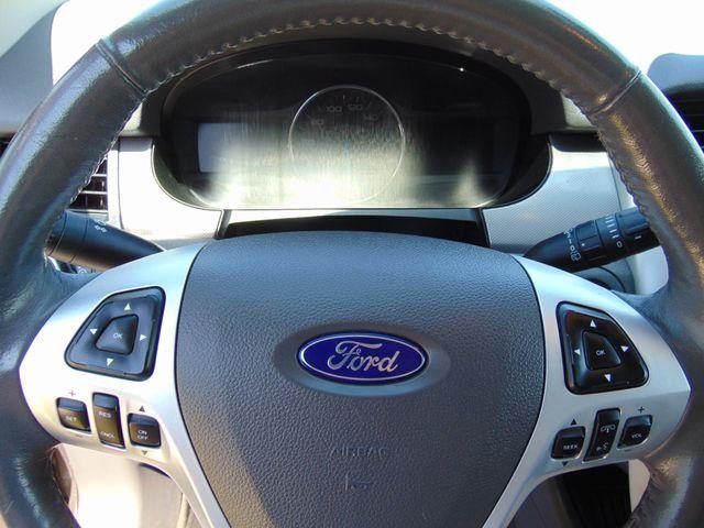 2013 Ford Edge SEL Alexandria, Minnesota 13