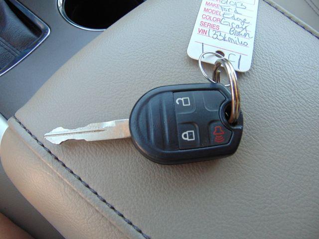 2013 Ford Edge SEL Alexandria, Minnesota 14