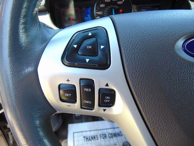 2013 Ford Edge SEL Alexandria, Minnesota 16