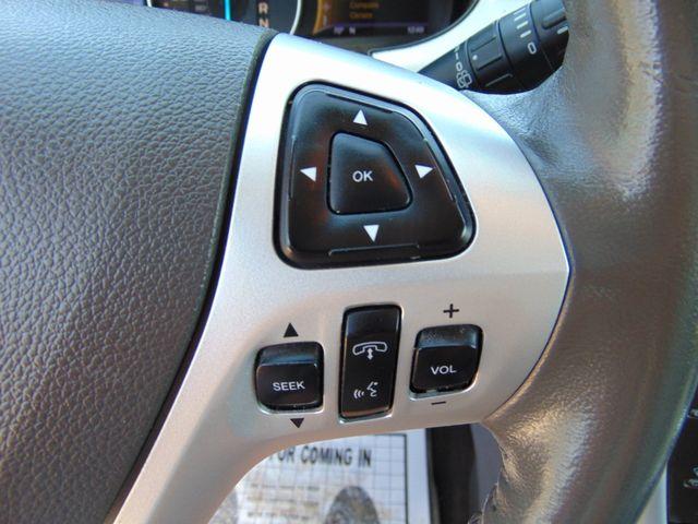2013 Ford Edge SEL Alexandria, Minnesota 17