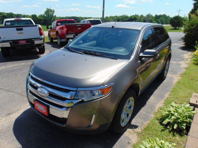 2013 Ford Edge SEL Alexandria, Minnesota 2