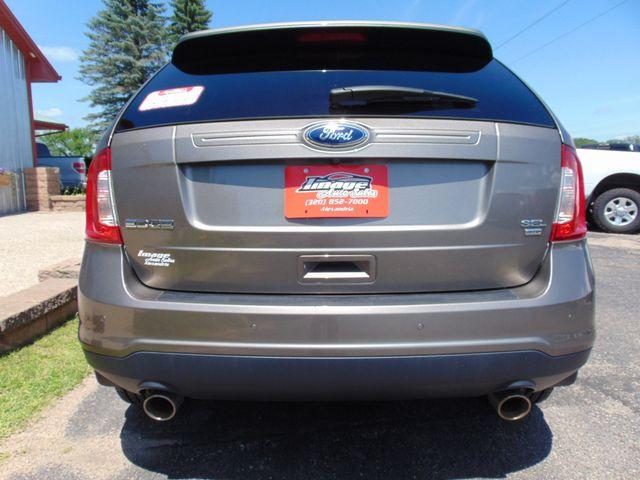 2013 Ford Edge SEL Alexandria, Minnesota 33