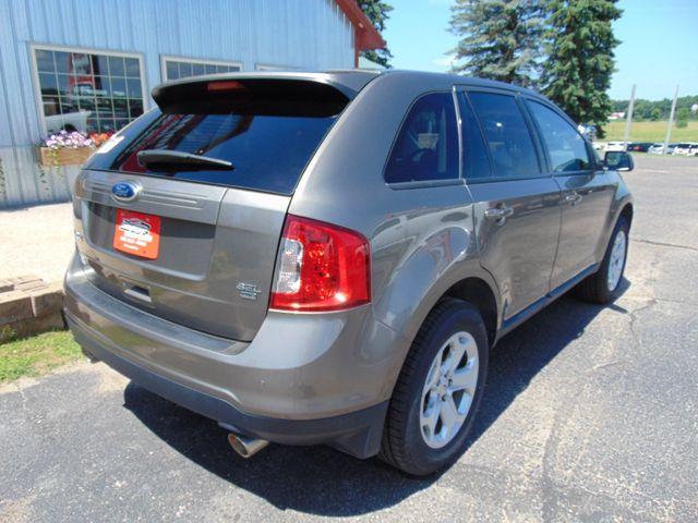 2013 Ford Edge SEL Alexandria, Minnesota 4