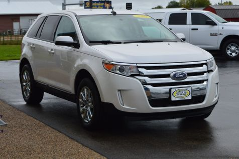 2013 Ford Edge SEL AWD in Alexandria, Minnesota