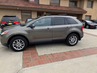 2013 Ford Edge Limited in Anaheim, CA 92807
