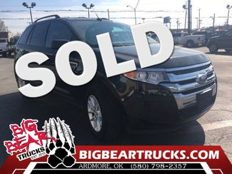 2013 Ford Edge SE | Ardmore, OK | Big Bear Trucks (Ardmore) in Ardmore OK