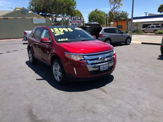 2013 Ford Edge SEL in Arroyo Grande, CA 93420