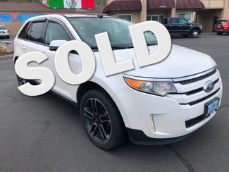 2013 Ford Edge SEL AWD | Ashland, OR | Ashland Motor Company in Ashland OR