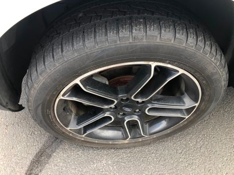 2013 Ford Edge SEL AWD | Ashland, OR | Ashland Motor Company in Ashland, OR