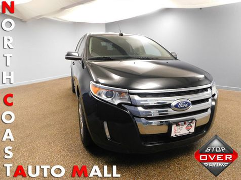 2013 Ford Edge Limited in Bedford, Ohio