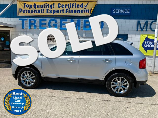2013 Ford Edge Limited in Bentleyville, Pennsylvania 15314