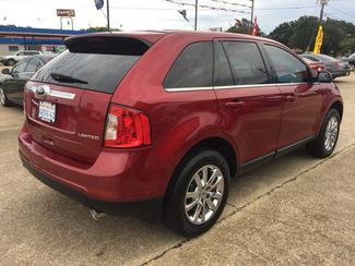 2013 Ford Edge Limited  in Bossier City, LA
