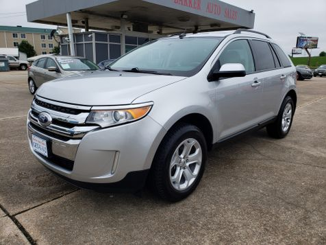 2013 Ford Edge SEL in Bossier City, LA