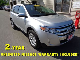 2013 Ford Edge SEL in Brockport NY, 14420