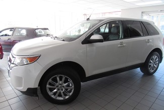 2013 Ford Edge SEL W/ BACK UP CAM Chicago, Illinois 2