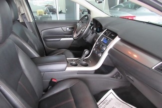 2013 Ford Edge SEL W/ BACK UP CAM Chicago, Illinois 7
