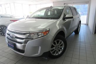 2013 Ford Edge Limited Chicago, Illinois 2