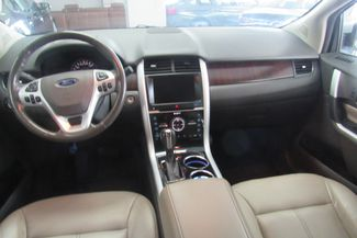 2013 Ford Edge Limited Chicago, Illinois 16