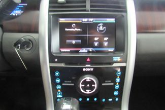 2013 Ford Edge Limited Chicago, Illinois 27