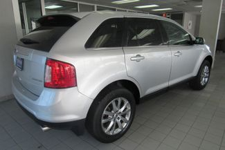 2013 Ford Edge Limited Chicago, Illinois 4