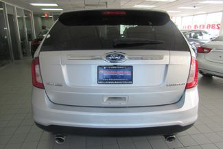 2013 Ford Edge Limited Chicago, Illinois 5