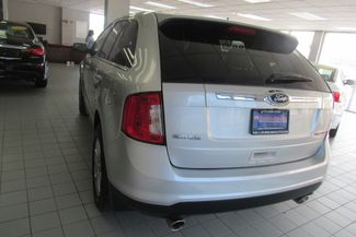 2013 Ford Edge Limited Chicago, Illinois 6