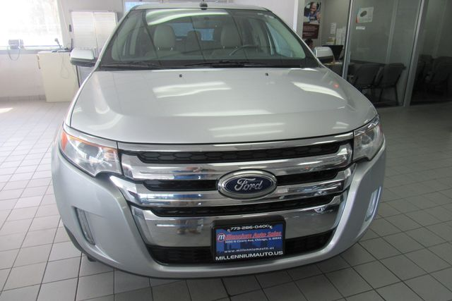 2013 Ford Edge Limited Chicago, Illinois 1
