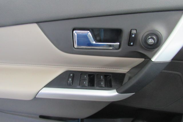 2013 Ford Edge Limited Chicago, Illinois 12